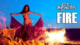 ImButcher- Fire (Official Music Video)