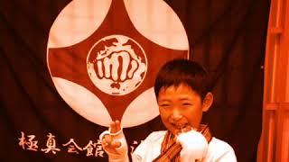 極真空手、北海道手稲道場では会員募集を行っています。 無料体験もでき...