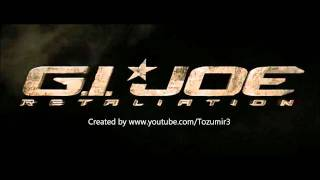 G.I. Joe 2 Retaliation Soundtrack - Seven Nation Army (HD/2012)