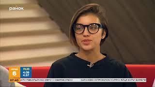 """""""Круче всех"""": группа Open Kids в гостях у """"Утра"""""""