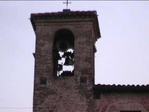 Maiolati Spontini (AN) Fraz.Moie Abbazia di S.Maria (Sec XI). v.151