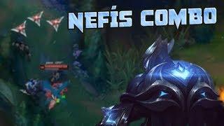 Zedxsmurf | NEFİS COMBO