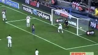 Barcelona  5 X 0 Mallorca - 29/10/2011 - Espanhol 2011/2012