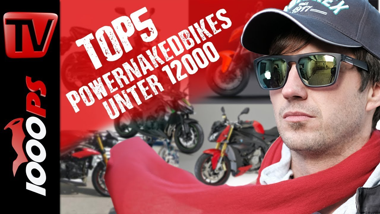 video top 5 powernakedbikes unter 12000 euro so gut wie neu und saustark. Black Bedroom Furniture Sets. Home Design Ideas