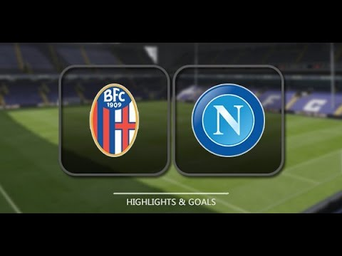 HIGHLIGHTS ► Bologna 3-2 SSC Napoli - 6 Dec 2015 | English Commentary