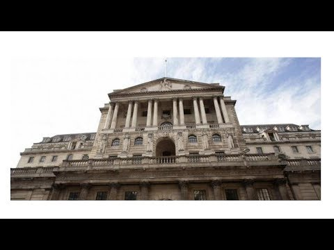 Bank of England deputy governor issues starkest warning yet over dangers of cliff-edge Brexit