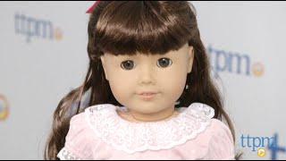 American Girl Beforever Samantha Doll From American Girl