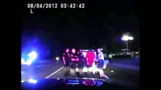 Video Dashcam video: Kidnapped clerk found in trunk download MP3, 3GP, MP4, WEBM, AVI, FLV Februari 2018