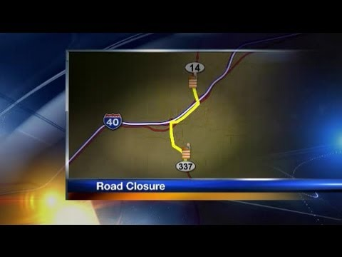 Crash delays release of East Mountain Schools