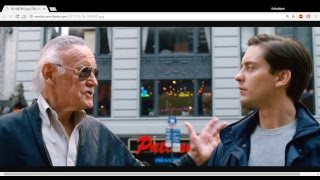 List Mania: Top Ten Stan Lee Cameos
