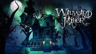 Wayward Manor Gameplay PC HD