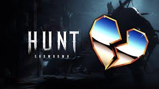 HUNT: SHOWDOWN - LIVE GAMING!!!