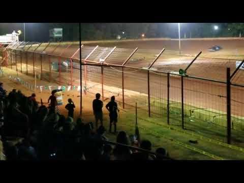 Flomaton Speedway 8/19/17 StreetStock Feature