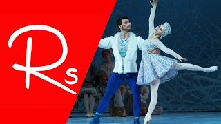 "Балет ""Снегурочка"" 