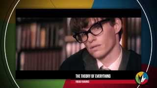 The Theory Of Everything Trailer Is Emotional & Beautifully Restrained -- Regal Cinemas [HD]