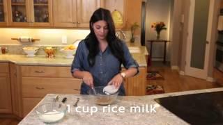 Рецепт кексов для аллергиков - The recipe for cupcakes Available