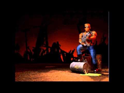 Duke Nukem 3D music as you remember it: E2L3 - Warp Factor
