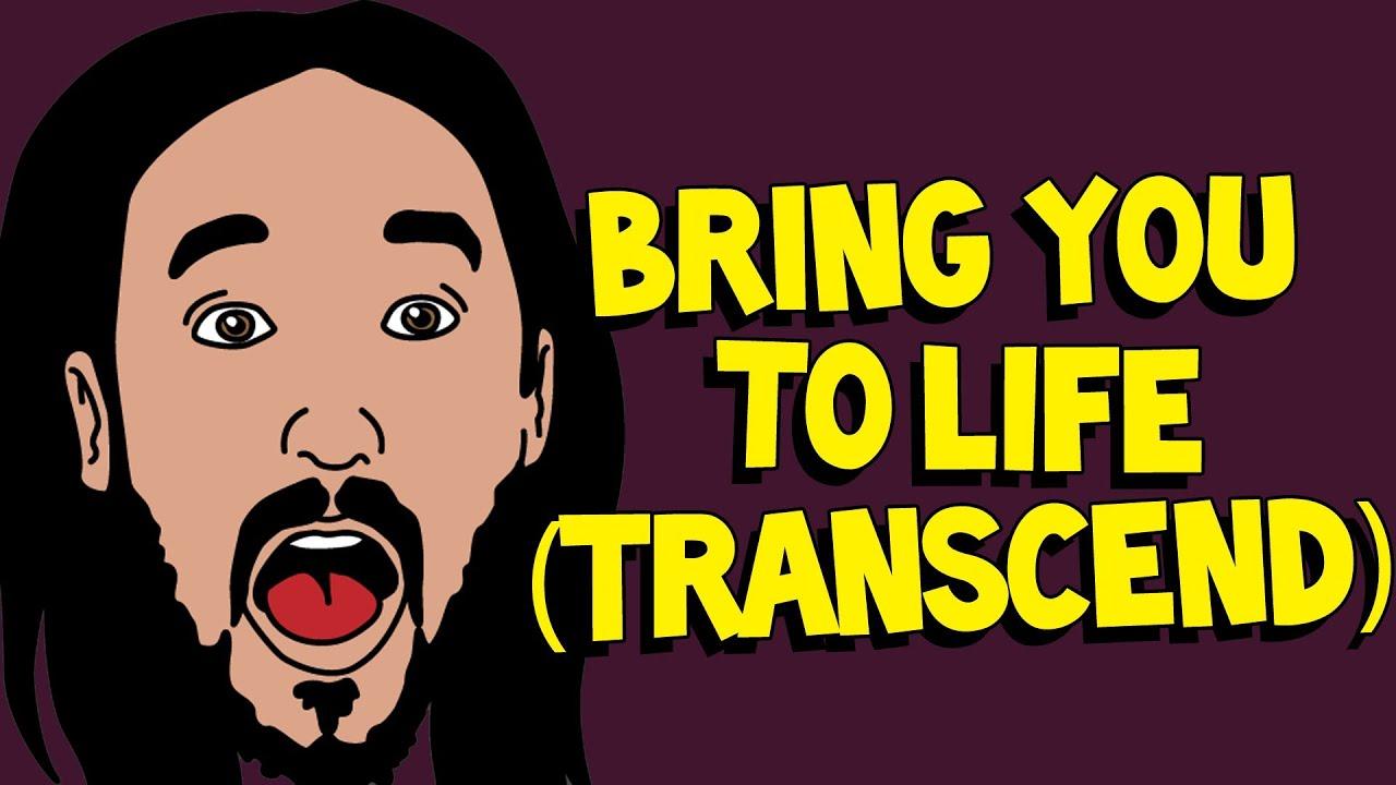 Steve Aoki & Rune RK - Bring You to Life …