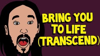 Watch Steve Aoki Bring You To Life video
