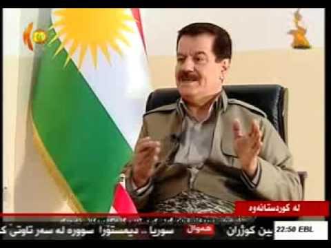 KURDISTAN TV20160322