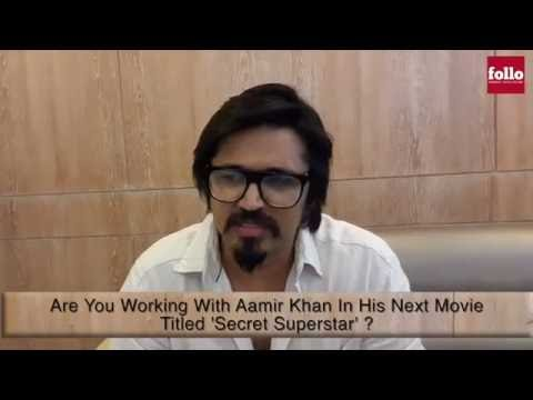 Exclusive: Amit Trivedi Candidly Talks About Aamir Khan's Next Film And Arijit-Salman Controversy