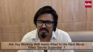 Exclusive: Amit Trivedi Candidly Talks About Aamir Khan