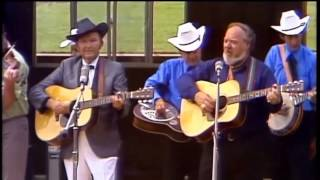 Lester Flatt And Mac Wiseman:Sweet Heart You Done Me Wrong