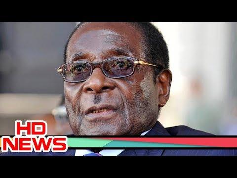 Robert Mugabe Approaches Chamisa In Bid to Topple Mnangagwa