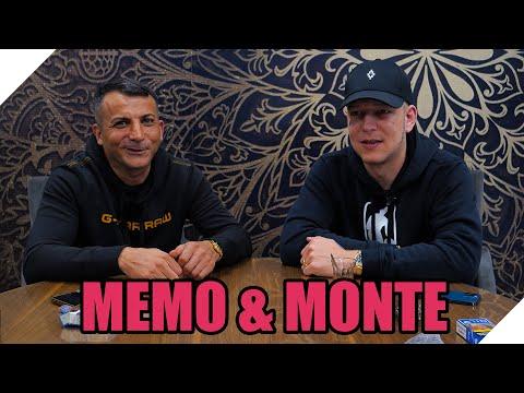 Memo & Monte │ KENNENLERNSTORY 👌 │ UiiiMemo