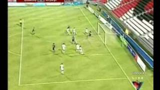 Tanveer Ahmed goal [Pakistan vs UAE - 2007 AFC Asian Cup qualifiers]