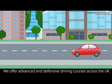 Our Advanced & Defensive Driving Courses