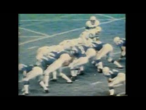 NFL Hghilights Super Bowl İ N Y Jets VS Baltimore Colts Part 1 imasportsphile.com