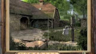 Azada: Ancient Magic Walkthrough - The Secret Garden