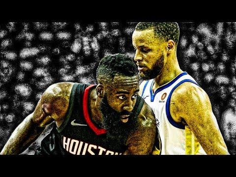 Warriors vs Rockets game 5 NBA Playoffs 2018