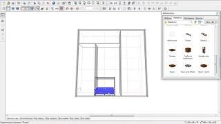 Мебель своими руками! Как сделать шкаф-купе самому часть 1 создание проекта(Урок первый по созданию шкафа-купе - проектирование в программе Pro100. Немножко нудное видео, но с важной инфо..., 2015-03-19T10:45:31.000Z)