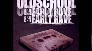 Oldschool Hardcore/happy rave DANCE OR DIE MIX