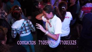 LOS SHIMMER MIX  EN VIVO   Video Oficial 2014 En Full HD MAGICO PRODUCCIONES