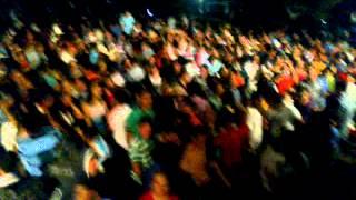 La RetroCumbia En vivo 2013