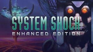 Zagrajmy w System Shock: Enhanced Edition (Cytadela) part 1