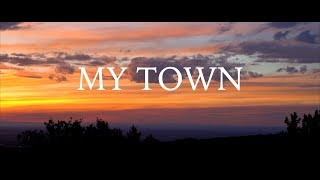 You I Am - My Town Feat. Hakim Be. (Official Music Video)