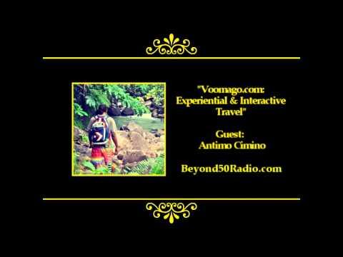 Voomago.com: Experiential & Interactive Travel