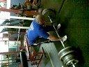 Paul Manning 290kg(645lb) deadlift
