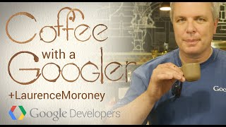 Coffee with a Googler- Android Auto Product Manager Andrew Brenner