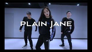 A$AP Ferg - Plain Jane l Choreography @YeJi Kim @1997DANCE STUDIO