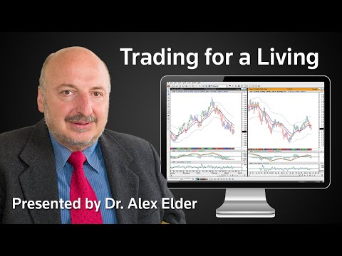 Trading for a Living by Dr. Alex Elder