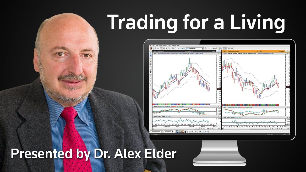 Dr.alexander elder forex сэлт