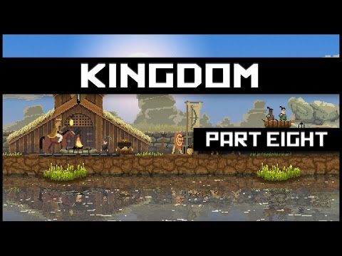 Kingdom Gameplay Ep.8 - Mysterious Statue ★ Let's Play