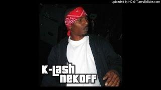 Klashnekoff - Its Murda | Link Up TV Trax (Classic)