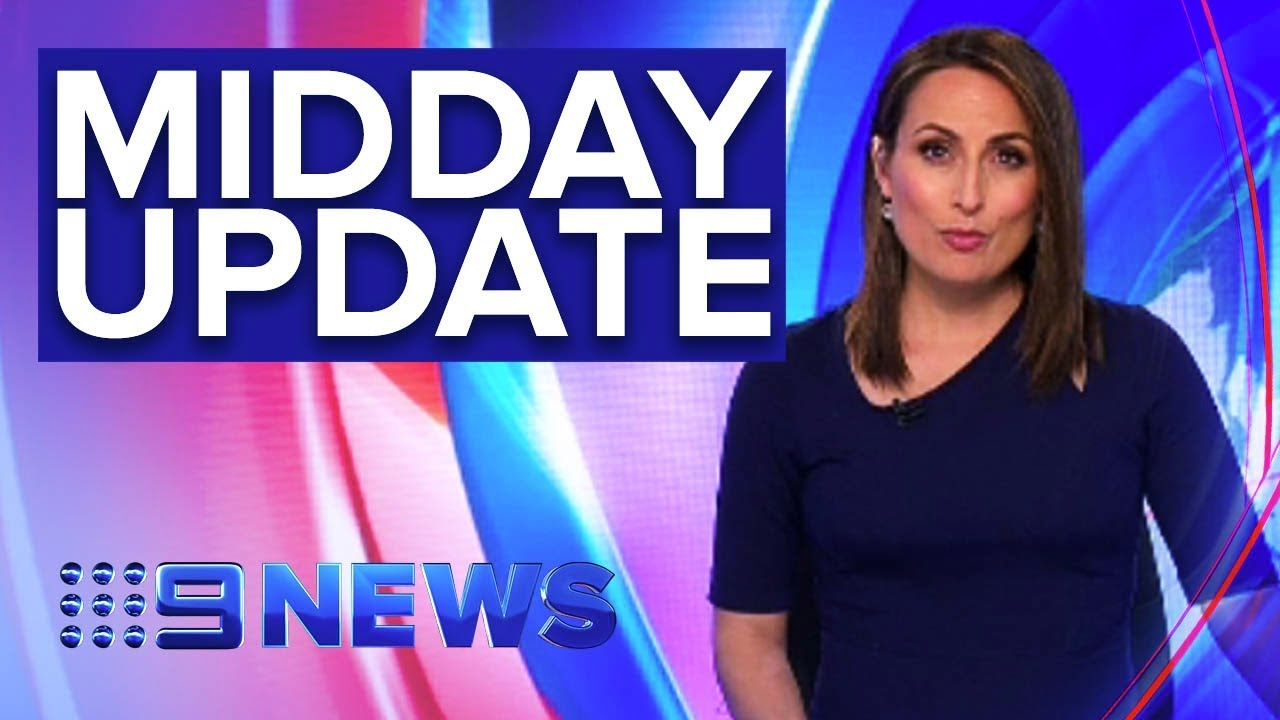 Teo's daughter charged, PM's UN address, Canberra cannabis  | Nine News Australia