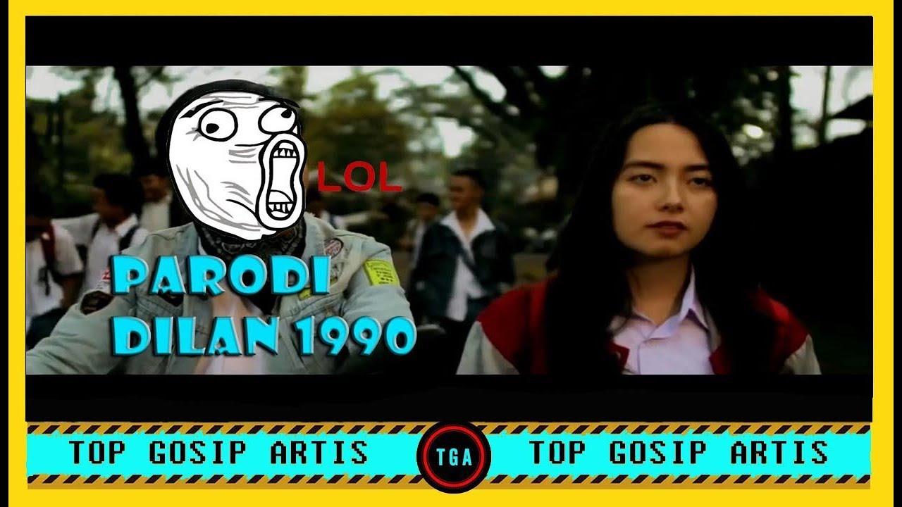 Download 67 Meme Dilan Sunda Terbaik